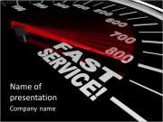 Service rapide Modèles des présentations  PowerPoint