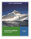 Cruise Word Templates