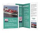 Shipping Brochure Templates