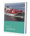Shipping Presentation Folder