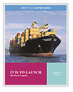 Shipping Goods Word Templates