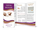 Emerge From Egg Brochure Templates