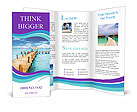 Flying-bridge Brochure Templates