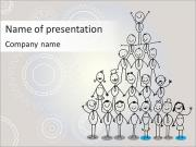 Company's Management PowerPoint Templates