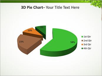 Dessin d'arbre Modèles des présentations  PowerPoint - Diapositives 15