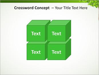 Dessin d'arbre Modèles des présentations  PowerPoint - Diapositives 19