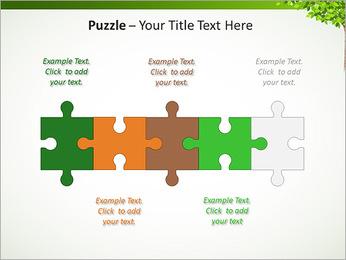Dessin d'arbre Modèles des présentations  PowerPoint - Diapositives 21