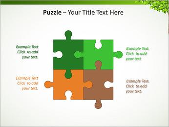 Dessin d'arbre Modèles des présentations  PowerPoint - Diapositives 23