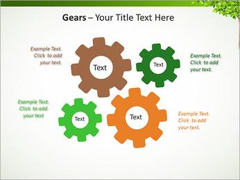 Dessin d'arbre Modèles des présentations  PowerPoint - Diapositives 27