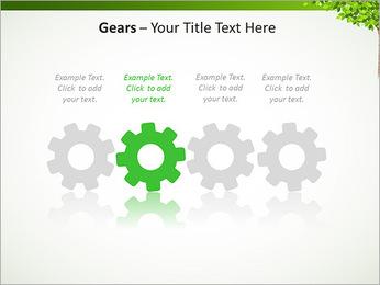 Dessin d'arbre Modèles des présentations  PowerPoint - Diapositives 28