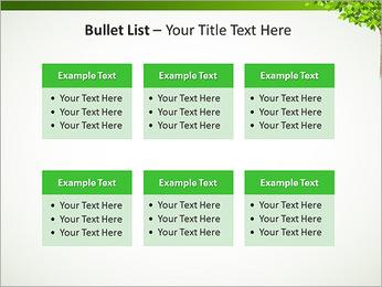 Dessin d'arbre Modèles des présentations  PowerPoint - Diapositives 36