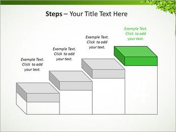 Dessin d'arbre Modèles des présentations  PowerPoint - Diapositives 44