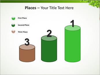 Dessin d'arbre Modèles des présentations  PowerPoint - Diapositives 45