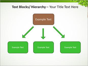 Dessin d'arbre Modèles des présentations  PowerPoint - Diapositives 49