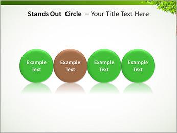 Dessin d'arbre Modèles des présentations  PowerPoint - Diapositives 56