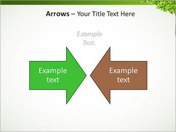 Dessin d'arbre Modèles des présentations  PowerPoint - Diapositives 70
