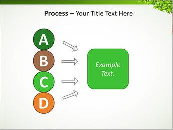 Dessin d'arbre Modèles des présentations  PowerPoint - Diapositives 74