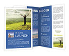 Magnificent View Brochure Templates