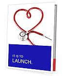 Heart Check Presentation Folder