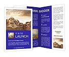 Mount Rashmor Brochure Template