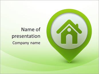 Organic Living PowerPoint Template