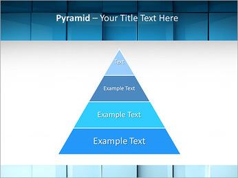 Carrés de surface Modèles des présentations  PowerPoint - Diapositives 10