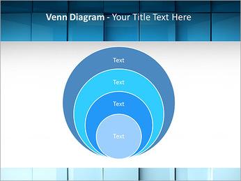 Carrés de surface Modèles des présentations  PowerPoint - Diapositives 14