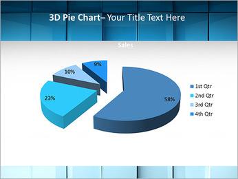 Carrés de surface Modèles des présentations  PowerPoint - Diapositives 15