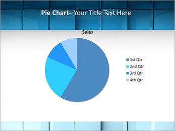 Carrés de surface Modèles des présentations  PowerPoint - Diapositives 16
