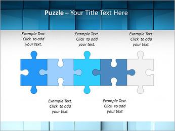 Carrés de surface Modèles des présentations  PowerPoint - Diapositives 21