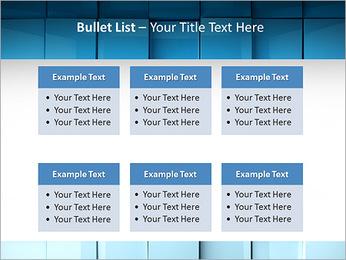Carrés de surface Modèles des présentations  PowerPoint - Diapositives 36