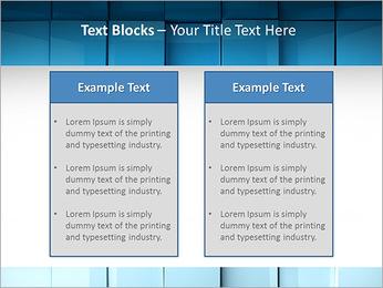 Carrés de surface Modèles des présentations  PowerPoint - Diapositives 37
