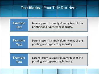 Carrés de surface Modèles des présentations  PowerPoint - Diapositives 38