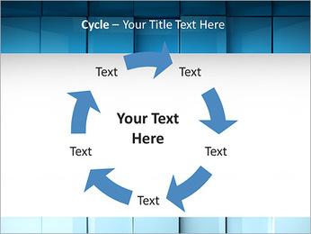 Carrés de surface Modèles des présentations  PowerPoint - Diapositives 42