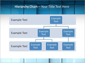 Carrés de surface Modèles des présentations  PowerPoint - Diapositives 47