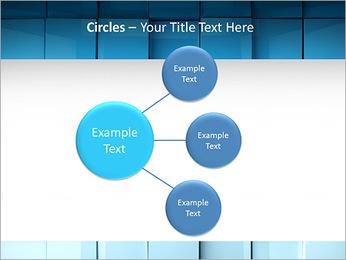 Carrés de surface Modèles des présentations  PowerPoint - Diapositives 59