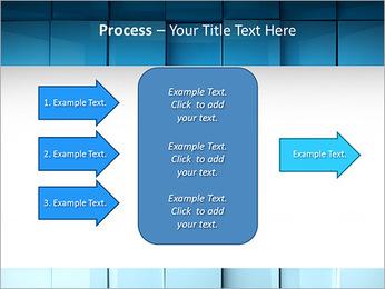 Carrés de surface Modèles des présentations  PowerPoint - Diapositives 65