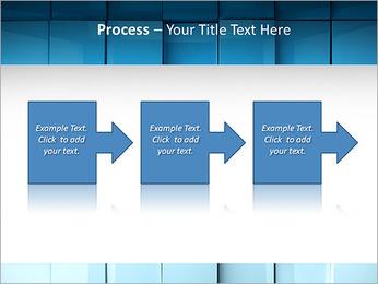 Carrés de surface Modèles des présentations  PowerPoint - Diapositives 68