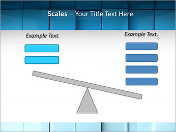 Carrés de surface Modèles des présentations  PowerPoint - Diapositives 69