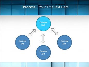 Carrés de surface Modèles des présentations  PowerPoint - Diapositives 71