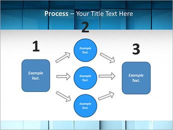Carrés de surface Modèles des présentations  PowerPoint - Diapositives 72