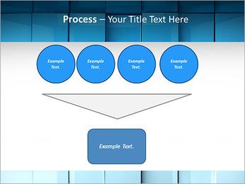 Carrés de surface Modèles des présentations  PowerPoint - Diapositives 73