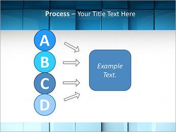 Carrés de surface Modèles des présentations  PowerPoint - Diapositives 74