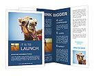 Camel Brochure Templates