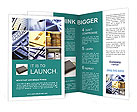 ATM Brochure Templates