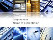 ATM PowerPoint Templates