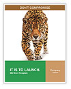 Leopard Word Templates
