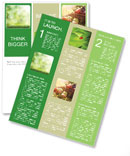 Fresh Green Grass Newsletters