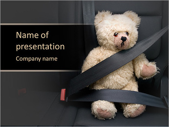 Sefty ceinture Modèles des présentations  PowerPoint