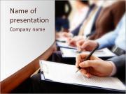 Final Exam PowerPoint Templates